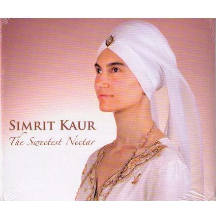 The Sweetest Nectar by Simrit Kaur