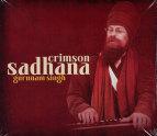 Crimson Sadhana - CD av Gurunam Singh