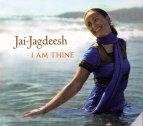 I am thine - CD by Jai-Jagdeesh