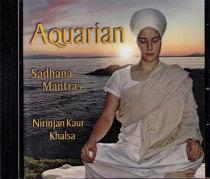 Aquarian Sadhana Mantras - CD