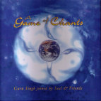 Game of Chants, A - CD av Guru Singh