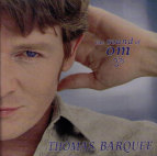 Sound of Om, The - CD av Thomas Barquee