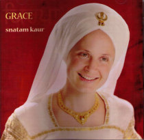 Grace  - CD av Snatam Kaur