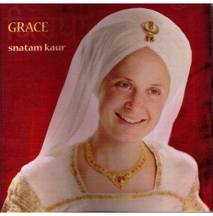 Grace  - CD av Snatam Kaur