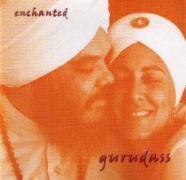 Enchanted - CD av Gurudass Kaur & Singh