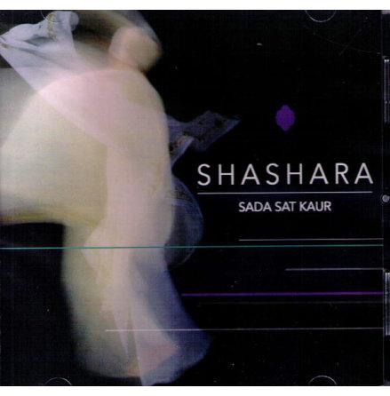 Shashara - CD av Sada Sat Kaur