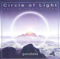 Circle of Light - CD av Gurudass Kaur & Singh
