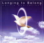 Longing to Belong - CD av Gurudass Kaur & Singh