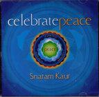 Celebrate Peace - CD av Snatam Kaur