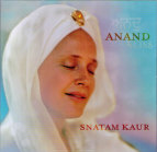 Anand Bliss - CD