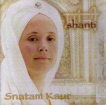 Shanti - CD av Snatam Kaur