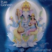 Pure Ganesh - CD av Guru Ganesha Singh