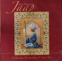 Jaap CD - CD av SatKirin Kaur