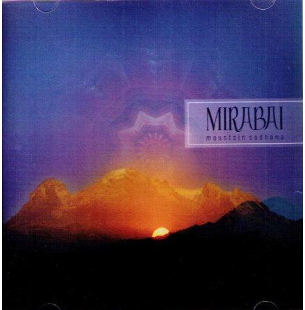 Mountain Sadhana - CD av Mirabai