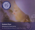 Release & Overcome - CD av Snatam Kaur