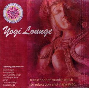 Yogi Lounge - CD av blandade artister