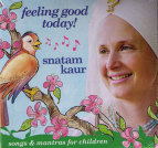 Feeling Good Today - CD av Snatam Kaur