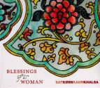 Blessings of a Woman - CD av Sat Kirin Kaur Khalsa