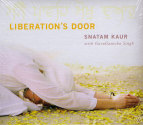 Liberation's Door - CD av Snatam Kaur