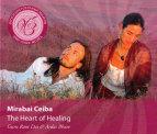 Heart of Healing, The - CD av Mirabai Ceiba