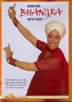 Dancing Bhangra with Ravi DVD