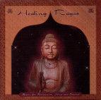 Healing Ragas - CD av Manish Vyas & Bikram Singh