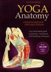 Yoga  Anatomy- bok av Leslie Kaminoff
