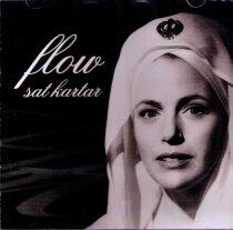 Flow - CD av Sat Kartar