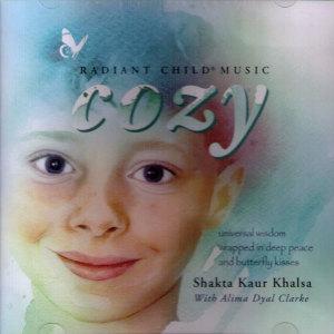Cozy - Radiant child music