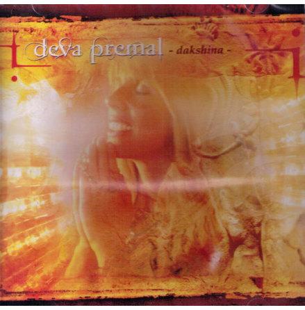 Dakshina - CD av Deva Premal