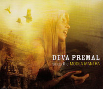 The Moola Mantra- CD av Deva Premal