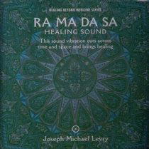 Ra Ma Da Sa - CD av Josep Michael Levry