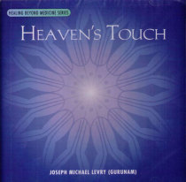 Heaven's Touch - CD av Joseph Michael Levry