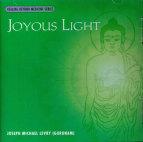 Joyous Light - CD av Joseph Michael Levry