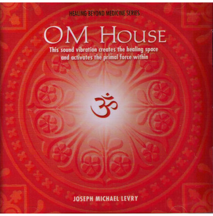 Om House - CD av Joseph Michael Levry