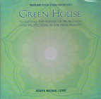 Green House - CD av Joseph Michael Levry
