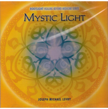 Mystic Light - CD av Joseph Michael Levry