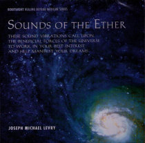 Sounds of the Ether - CD av Joseph Michael Levry