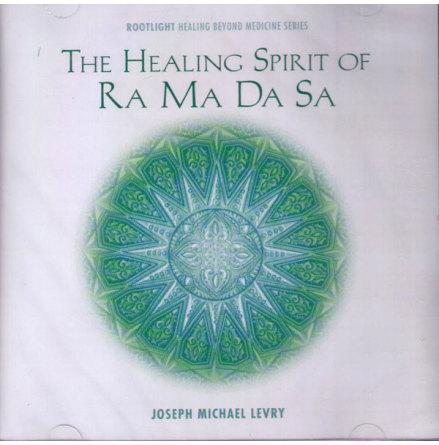 Ra Ma Da Sa, The Healing Spirit of - CD av Gurunam