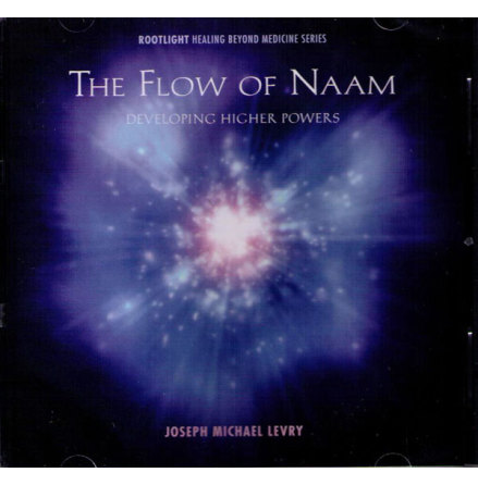 Flow of Naam, The - CD av Gurunam