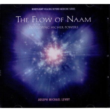Flow of Naam, The - CD av Gurunam