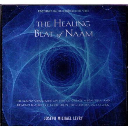 Healing Beat of Naam, The - CD JM Levry