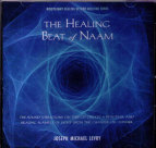 Healing Beat of Naam, The - CD JM Levry