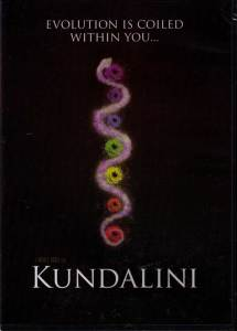 Kundalini - Evolution is coiled within you DVD