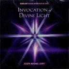 Invocation of Divine Light- CD av Joseph Michael Levry