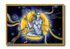 Forever Goddess - Yogavykort