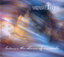 Between the Shores of our Souls - CD av Mirabai Ceiba