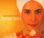 Prem Siri - CD av Nirinjan Kaur