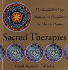 Sacred Therapies- bok av David Shannahoff-Khalsa