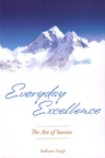 Everyday Excellence: The Art of Success- bok av Sadhana Singh
